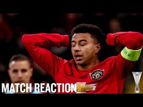 Stop F**kin' Overreacting!   FC Astana 2-1 Manchester United   UEFA Europa League