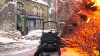 Call of Duty®: Black Ops III good run