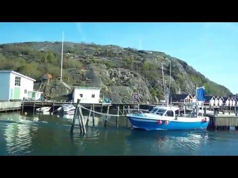 Gothenburg Archipelago | Brännö | Ferry from Saltholmen