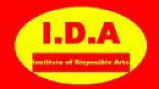 Play IDA Commercial