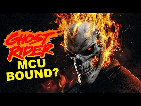 Why Ghost Rider Just Got Cancelled