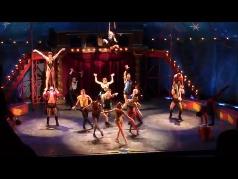 Pippin - Magic to Do