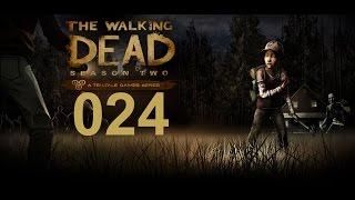 The Walking Dead Season 2 #024 - Wohin die Reise geht Let´s Play The Walking Dead