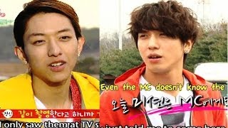 Invincible Youth with CNBLUE (Yonghwa & Jungshin) Part 1! Being the...