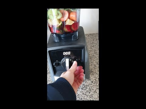 Vitamix A2500 Test and Review Part 2