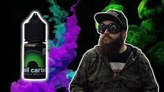 I Vaped CBD E-Liquid And Things Got Weird | Well Cartel Cotton Candy E-Liquid