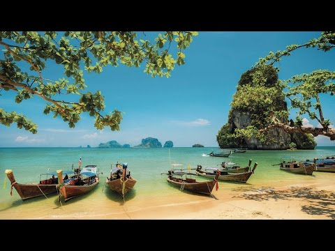 Top places to visit in Thailand (Bangkok and Phuket)