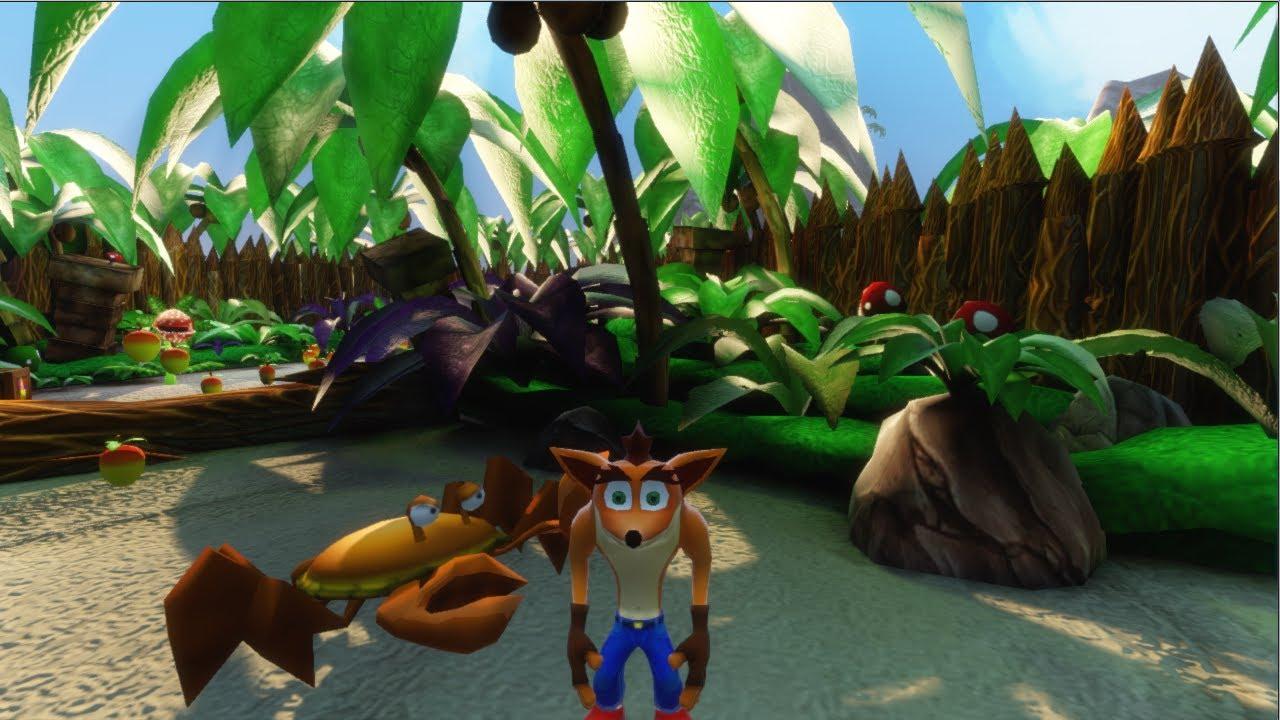Aninimal Book: FAQ - Crash Bandicoot: Crystal's Wrath Fan Game - YouTube