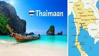 Finland Only - Win a Trip to Thailand!