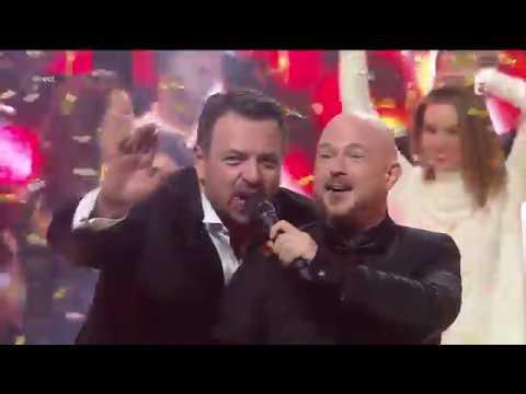 Câștigătorul X Factor 2017. Jeremy Ragsdale - I Feel Good