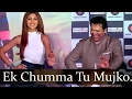 Govinda And Shilpa Shetty Dance On Ek Chumma Tu Mujhko | Aa Gaya Hero Trailer Launch
