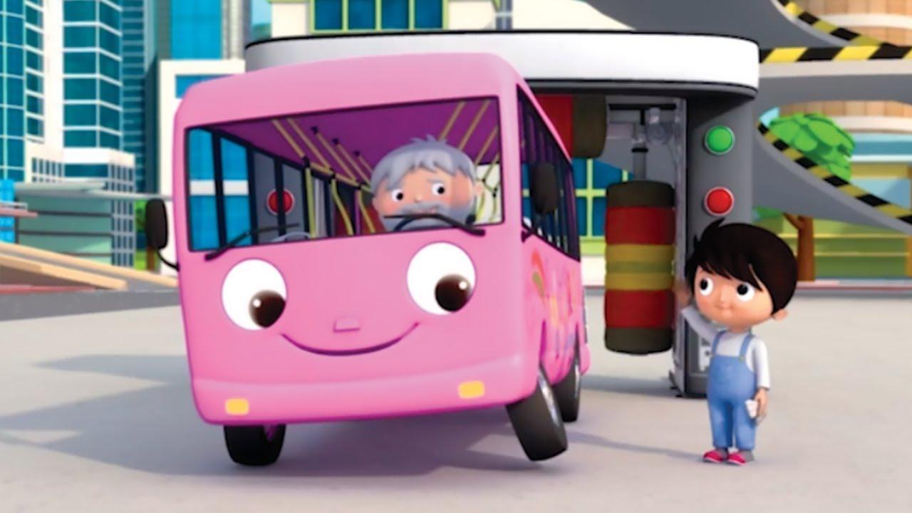 Bumbs bus