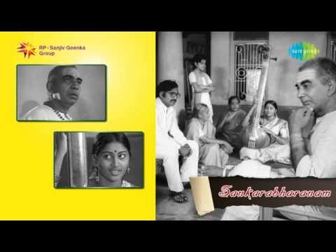 Sankarabharanam | Manasa Sancharare song