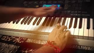 Sanam Teri Kasam Piano Karaoke