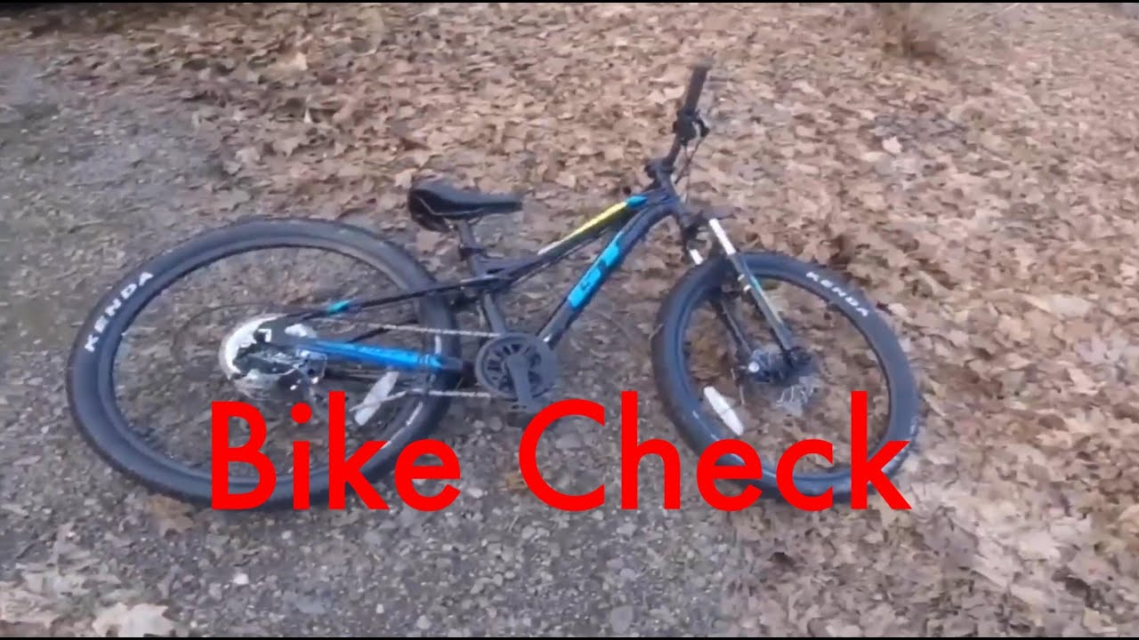 d4df2ff24d4 Best Kids Bike For The Money? GT Stomper Ace Review! - YouTube
