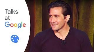 "Jake Gyllenhaal, Tom Sturridge, & Carrie Cracknell: ""Broadway's Sea Wall / A Life"" | Talks at Google"