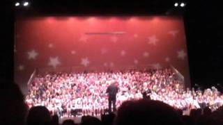 medley suzanne prentice 2011 kids for kids concert
