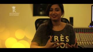 Download Hindi Video Songs - Paus Ha.. song Teaser  |  Shreya Ghoshal   |   Valentines Special