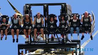 Intamin – Sky Jump – Ikaros @ Gröna...