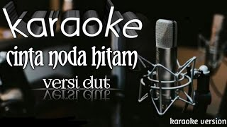 Download Cinta noda hitam karaoke cover