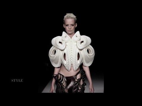 Meet the woman who dresses Lady Gaga - YouTube