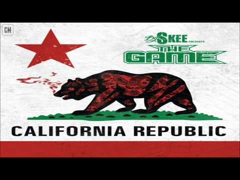 The Game - California Republic [FULL MIXTAPE + DOWNLOAD LINK] [2012]