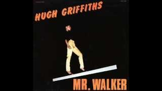 Hugh Griffiths - Cinderella (Mr. Walker - 1981)