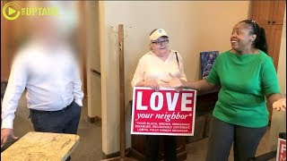 Rep. Lewis Staff Stonewalls Constituents On Meeting