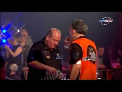 BDO World Darts Championship 2015 Round 1 Mike Day Vs Jeff Smith