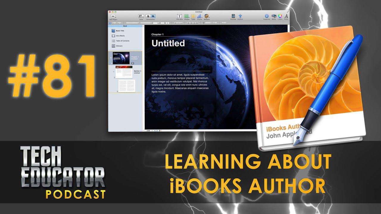IBOOKS AUTHOR PDF VIDEO PDF DOWNLOAD