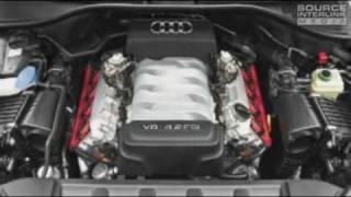 2008 Audi Q7 Review