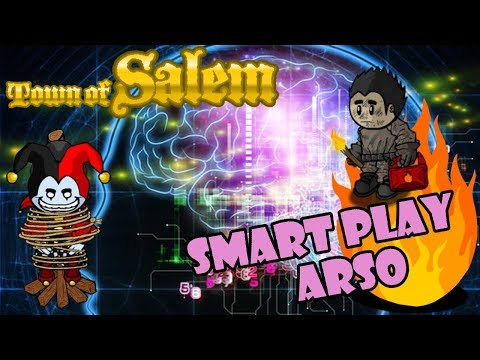 Town of Salem: Smart Play Arso