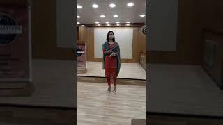 Election Speech- VP Membership-Faryah Iqbal