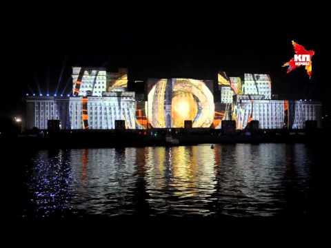 В Москве стартовал V фестиваль «Круг света»