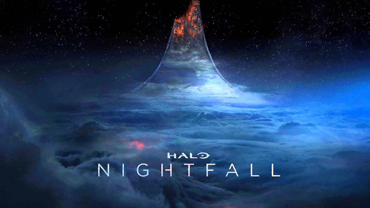 Fall Autumn Computer Wallpaper Haloqg Halors Halo Nightfall La Webserie E3 2014
