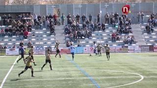 Resumen, C.D. Alcalá 2 - 1 Atlético Sanluqueño - 15/16