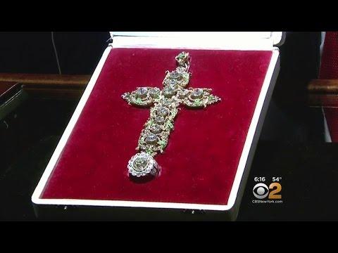 NY Art, Antique, Jewelry Show