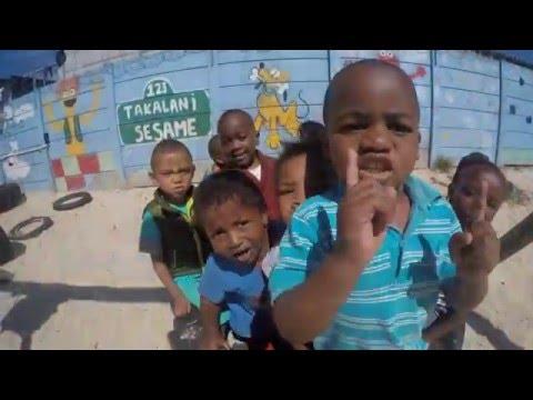 South Africa 2015 GoPro Hero 4
