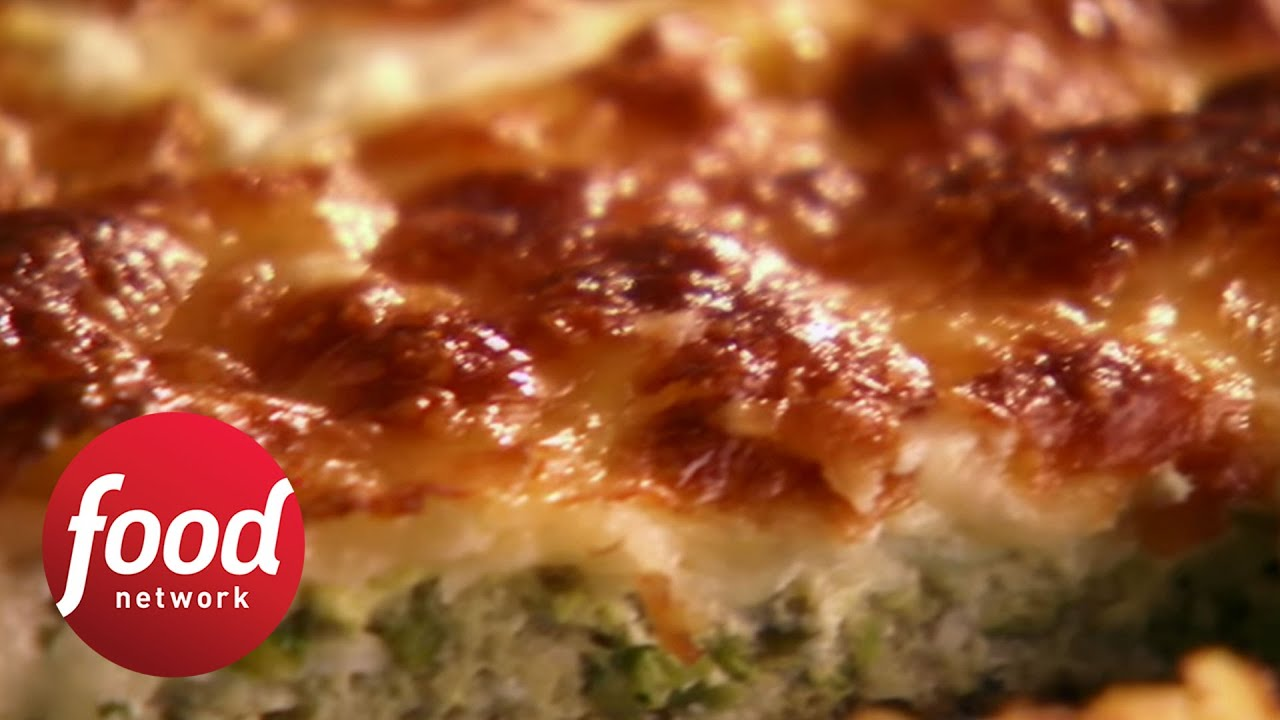 Marcela\'s Mexican Frittata | Food Network - YouTube