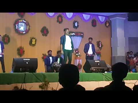 Venkata Sai and group NCL performance