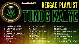 TUNOG KALYE reggae. Rivermaya./Eraserheads./Siakol./Yano./Francis M. Cover: Tropavibes./VALTV VIBES