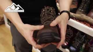 Berghaus Mens Hillmaster II GTX Walking Boot Chocolate Brown - www.simplyhike.co.uk