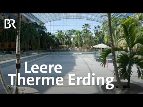 Die Therme Erding und Corona   Doku   DokThema   BR