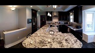Time Lapse Kitchen Rehab 2015 DIY