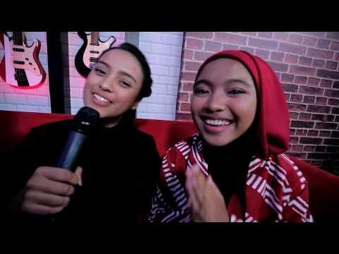KESERUAN DIBALIK PANGGUNG GRAND FINAL TVKI  | VLOG #15 | The Voice Kids Indonesia S2 GTV 2017