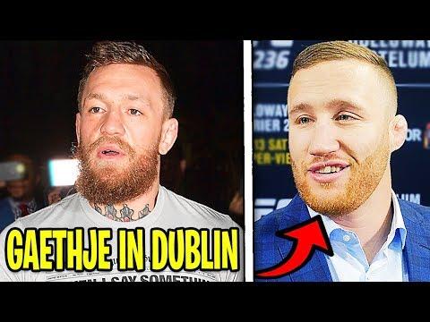 Conor McGregor vs