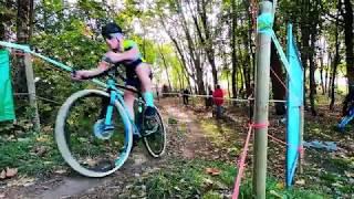 Cyclocross Meulebeke 2018 Race U17