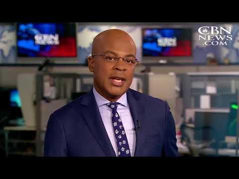 CBN NewsWatch: September 22, 2017