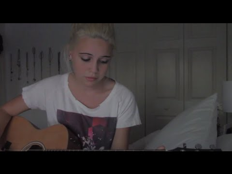 Stay With Me Cover - Bea Miller