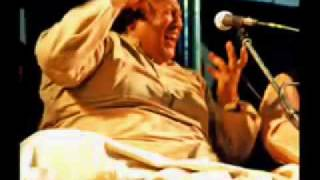 Dard Rukta Nahin Ek Pal Bhi  Part 1 3    Nusrat Fateh Ali Khan   YouTube